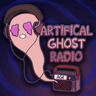 Artificial Ghost Radio