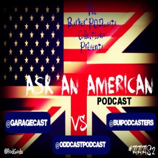 Ask an American