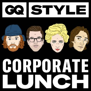 Corporate Lunch