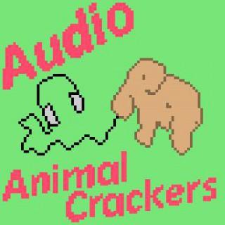 Audio Animal Crackers