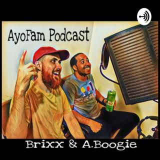Ayo Fam Podcast