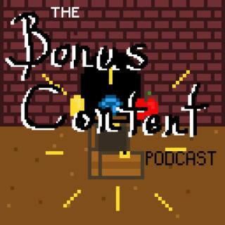 AZD Presents: Bonus Content Podcast