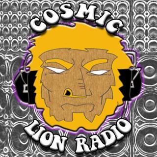 Cosmic Lion Radio