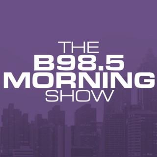 B98.5 Morning Show