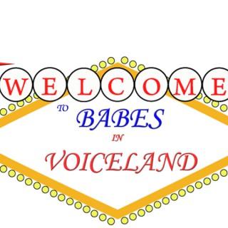 Babes in Voiceland