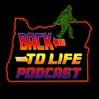 Back to Life Podcast