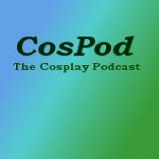 CosPod: The Cosplay Podcast