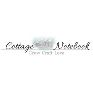 Cottage Notebook's Podcast