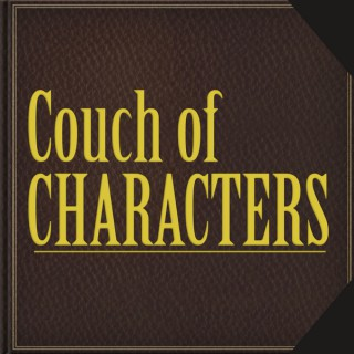 Couch of Characters (Ghost-Hat Network)