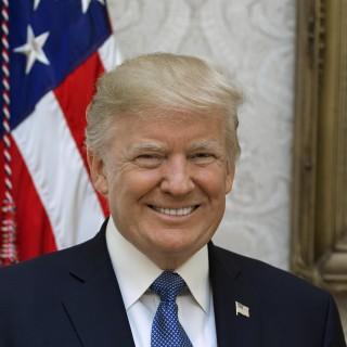 trump presidency