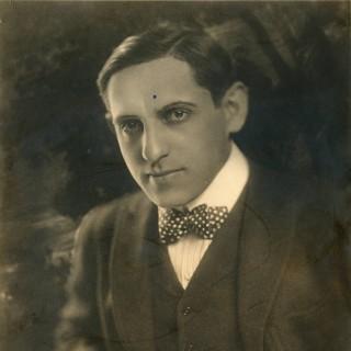 Gus Edwards