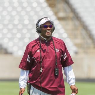 associate head coach