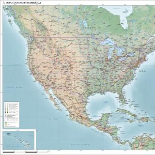 north american