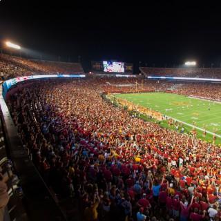 Jack Trice Stadium