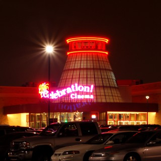 celebration cinema