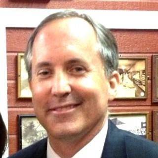 Texas Attorney General